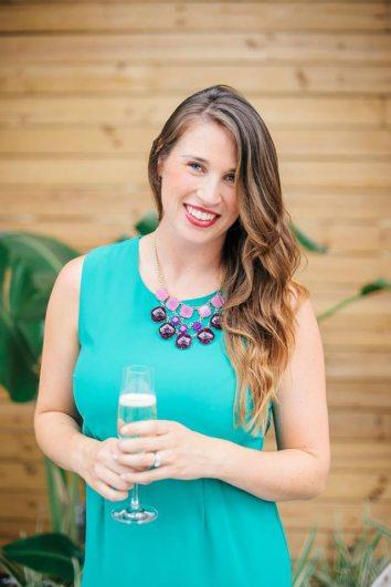 Rachael Richards, Co-Founder of Bachelorette Express